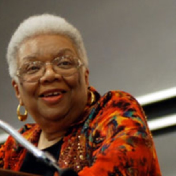 Lucille Clifton good woman poems and a memoir