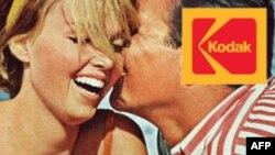 Kompania e fotografisë Kodak shpall falimentimin