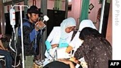 زلزله ديگری اندونزی را به لرزه در آورد