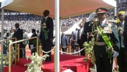 Report on Robert Mugabe For Life Filed By Loirdham Moyo