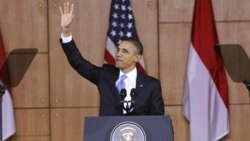 پرزیدنت اوباما: موفقیت کشورهای گروه ۲۰ به موفقیت اقتصاد آمریکا بستگی دارد