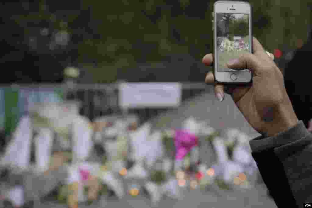 حملات شامگاه جمعه در پاریس بیش از 352 مجروح بر جای گذاشت که حال بیش از 90 نفرشان وخیم است