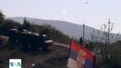 Kosovë; Gjendje e tensionuar në veri