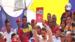 Recuperar relevancia y articulación: el reto de la oposición venezolana para 2021