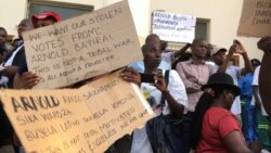 Kuzakhethwa Bani Ukuba NguMayor Edolobheni Lako Bulawayo
