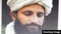 Asim Umar leader of Al-Qaida in the Indian Subcontinent