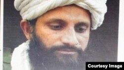 국제 테러조직 알카에다의 남아시아 책임자로 알려진 아심 오마르.