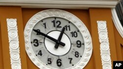 Science and History of Time Keeping - Should We Eliminate Time Change?
