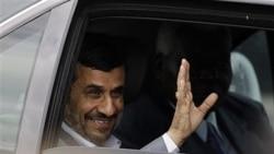 زمزمه «طرح عدم کفایت رییس جمهوری» علیه محمود احمدی نژاد