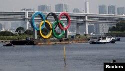 Làn sóng dịch thứ tư bắt đầu xuất hiện tại Nhật Bản khi chỉ còn 109 ngày nữa là đến Thế vận hội Tokyo.