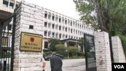 Ministria e Jashtme e Shqiperise
