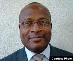 ECOWAS Communications Director Sonny Ugoh (Courtesy: ECOWAS)