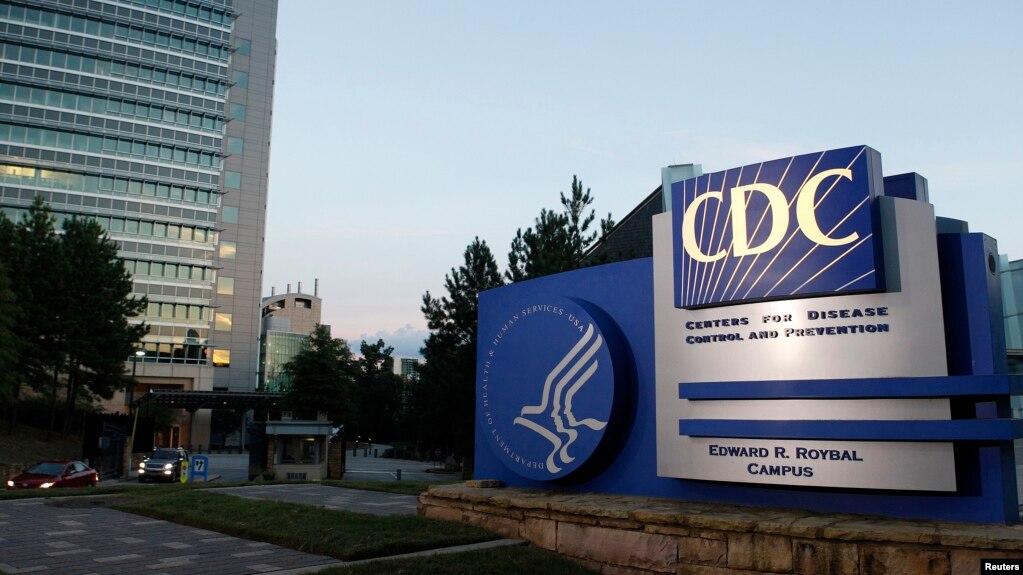 Trụ sở CDC.