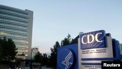 ARCHIVO- Sede de los Centros de EE.UU. para el Control y Prevención de Enfermedades. Atlanta, Georgia, 30-9-14. REUTERS/Tami Chappell.