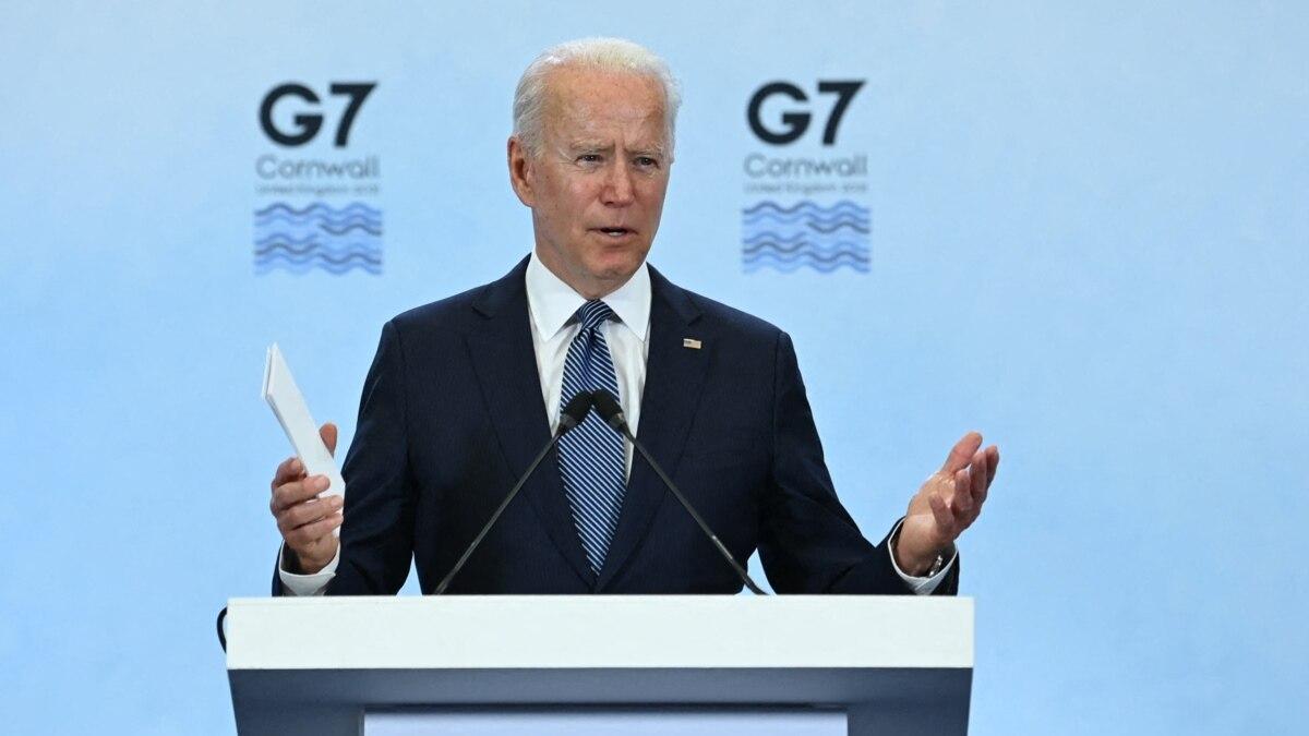 Dapatkah Biden Bangun Kemitraan Dunia yang Lebih Baik dan Menantang China?