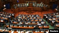 U.S. Supports Special Court for Kosovo