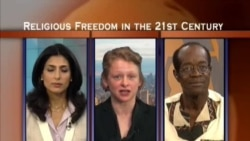 On the Line: Religious Freedom in the 21st Century