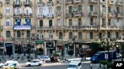 مصر میں مغربی طرز کی آزادیوں پر اظہار تشویش