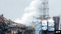 Nhà máy điện hạt nhân bị hư hại tại Nhật