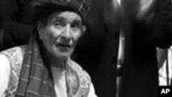 استاد خوشنواز رباب نواز چیره دست افغانستان در گذشت