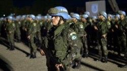 La mission des nations unies sollicitée par les autorités