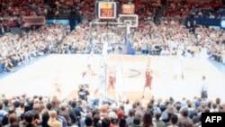 В новом чемпионате НБА участвуют два игрока из России