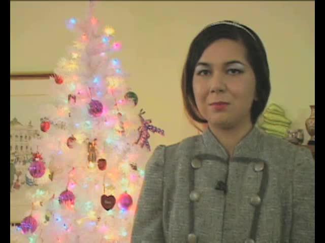 Warga Non Kristen dan Perayaan Natal di AS - Liputan Feature VOA