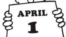 Histori: Çfarë ka ndodhur më 1 prill?