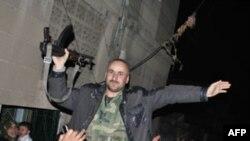 Сирійський повстанець