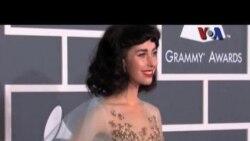 Gaya Busana di Karpet Merah dan Helen Miren - VOA Pop News