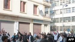 Cezayir'de Muhalefetten Yeni Eylem Planı