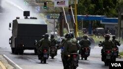 Las víctimas aseguran que el gobierno de Venezuela no ha hecho nada para proteger a la famila Barrios que es objetivo de un plan de exterminio por parte del estado de Aragua, al norte del país.