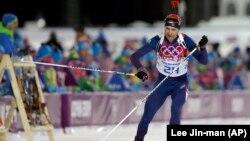 Ole Einar Bjoerndalen là vận động viên đoạt huy chương vàng cá nhân lớn tuổi nhất tại Thế Vận Hội mùa Đông.