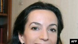 Полина Дашкова