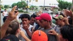 Проблемы иммиграции