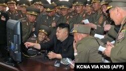 خدمات انترنت در کوریای شمالی مجدداً برقرار شد