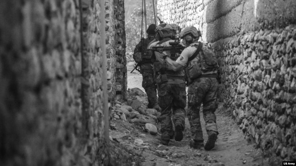 США ликвидировали лидера филиала «Исламского государства» в Афганистане