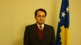 Dorëhiqet i dërguari i Kosovës në Beograd – MPJ propozon zevendësimin