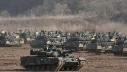 分析:喀佈爾淪陷對北韓意味著甚麼?