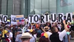 Retos en materia de derechos humanos en Venezuela