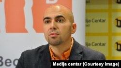 Niti jednom nisu argumentovano rekli zbog čega su policijska ovlašćenja potrebna komunalnoj: Saša Đorđević