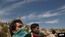 İsrail Gazze'den Roket Saldırısı Düzenleyen Militanları Öldürdü