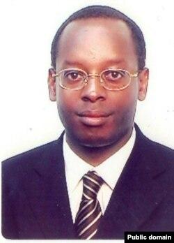 Dr. Gasanabo