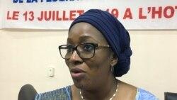 Faricolo Gnanadje kouna foni, Dao Fatoumata Guindo -Siaka Traore fe.