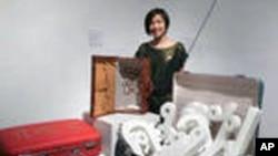 สัมภาษณ์คุณลัดดาวัลย์ ประวัติโยธิน ในงาน Siamese Connection