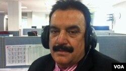 حفیظ الله ولی رحیمی، رئیس بخش توسعه رقابت و حمایت از مستهلکین وزارت تجارت افغانستان