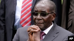 Zimbabwean President Robert Mugabe recently appointed Shuvai Mahofa, who have had a stint in government in the past 34 years.