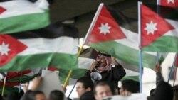 سنگ پرانی مهاجمين ناشناس به فعالان اصلاح طلب در اردن