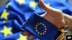 歐盟同意明年預算僅增2%。
