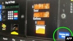 Скасовані податкові пільги виробникам етанолу